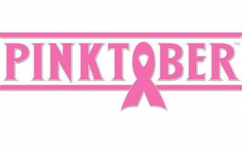 Bethpage Dig Pink