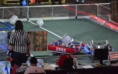 """The """"Regal Eagles"""" Find Robotics Success at FIRST"""