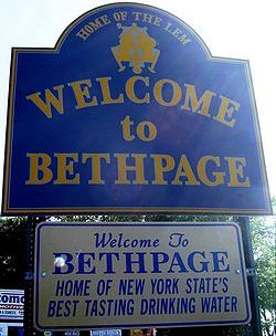 Is There Life After Bethpage?  The BHS Senior Experience
