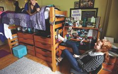 The BHS Senior Experience: Finding the Elusive College Roomate (whom you can actually stand)