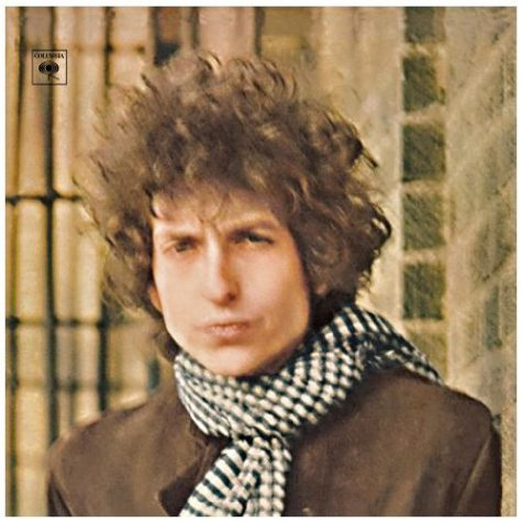 BLONDE ON BLONDE Album Review