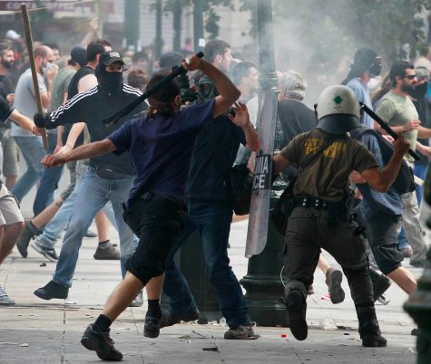 Have We Grown Too Comfortable With Violence?