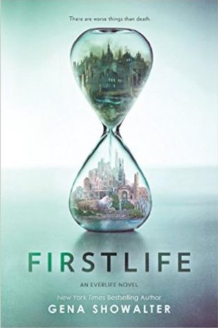 The Eagle's Cry Review: Firstlife by Gena Showalter
