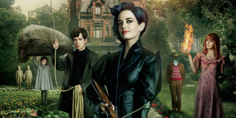 Miss Peregrine's Home for Peculiar Children: Book vs. Movie…Which is Better?