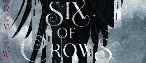 The Eagle's Cry Book Review, Six Of Crows