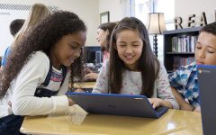 Technology in the Classroom… A No-No?