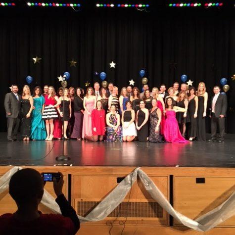 BHS's Third Annual Fashion Show
