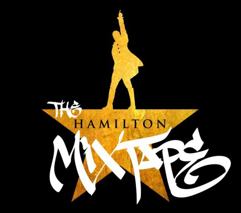 It's Go Time, People—The Hamilton Mixtape Is Here