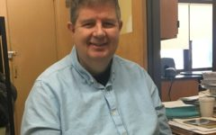After 36 Years in Education, BHS Science Teacher Mr. Clark Says Goodbye
