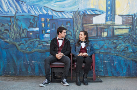 The Eagle's Cry Show Review: 13 Reasons Why