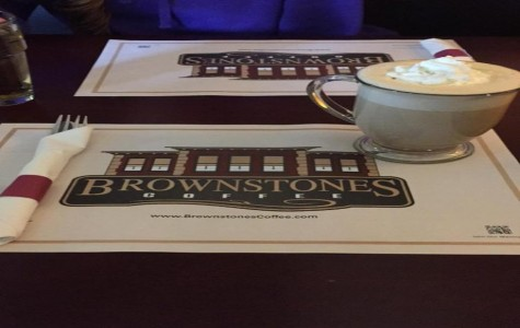 Foodie Review: Brownstones Coffee: 5 out of 5 Stars!