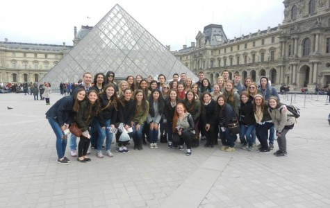 Europe Trip 2015