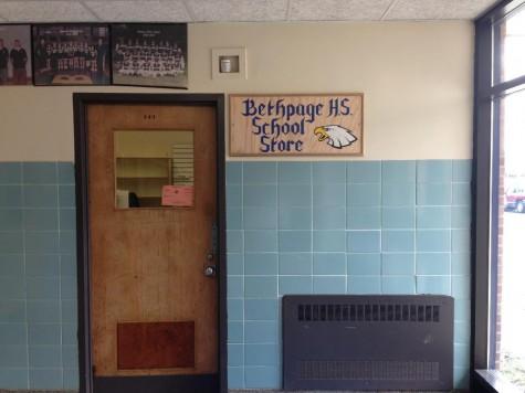 School Store 2
