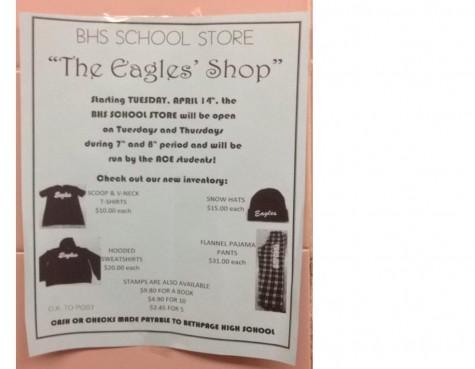 School Store 4