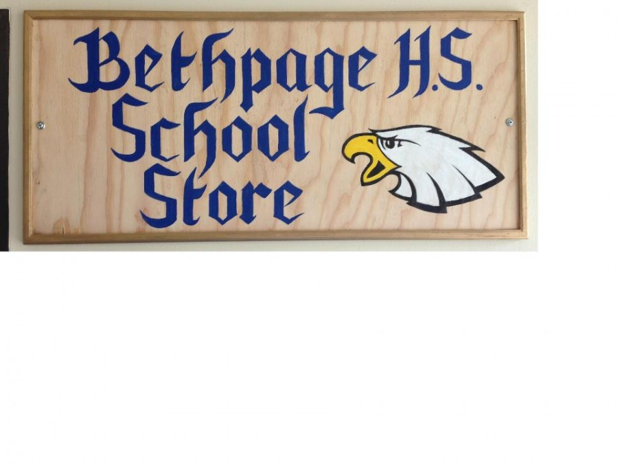 Bethpage High School's School Store Updates