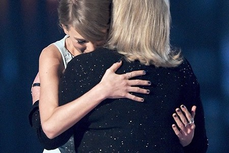 Taylor Swift's Heartbreaking Announcement