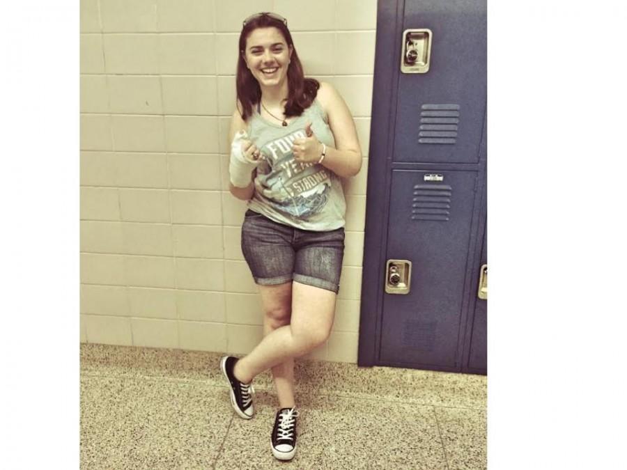Humans of Bethpage #2 - Jennie Sabella