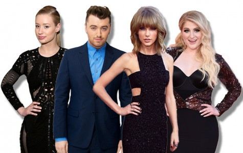 Billboard Music Awards: YouTube Convention or The Taylor Swift Show?