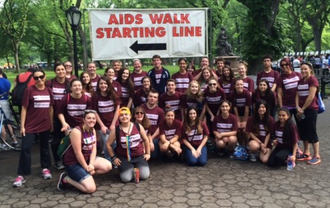BHS Well-Represented at a Walk To Remember And Fight