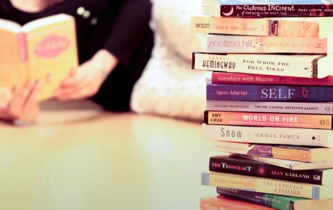 Why You Should Be Reading