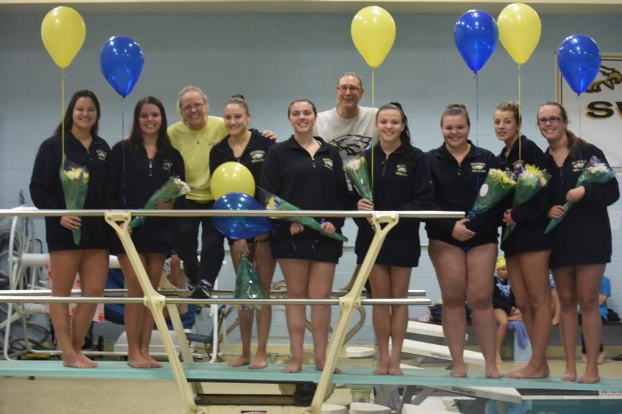 Bethpage+Varsity+Swim+and+Dive+Team+Finishes+Year+With+a+Win