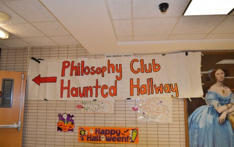 SAFE Halloween Scares Bethpage Silly