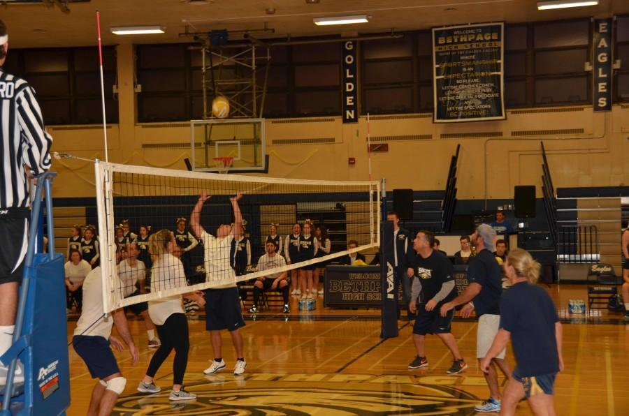 BHS+Falls+in+an+Epic+%22Challenge+Day%22+Volleyball+Battle+with+JFK
