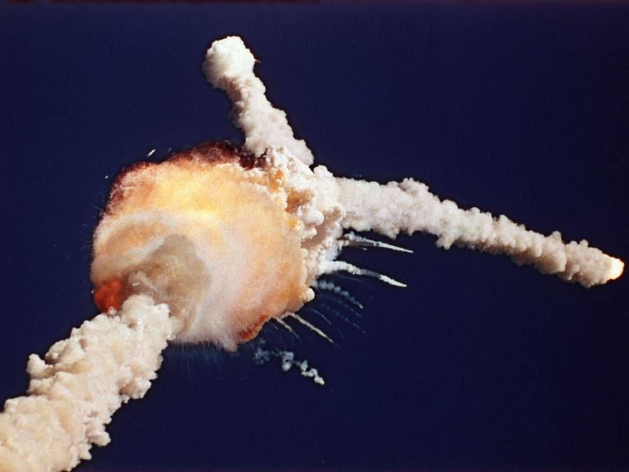 The Challenger Tragedy: 30 Years Later