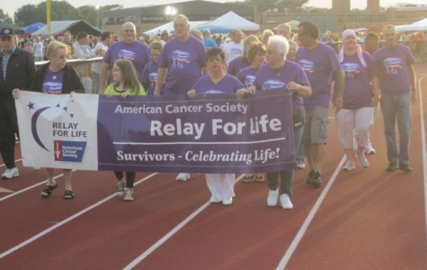 Relay For Life Will Return to BHS: Kick-Off Meeting Next Week
