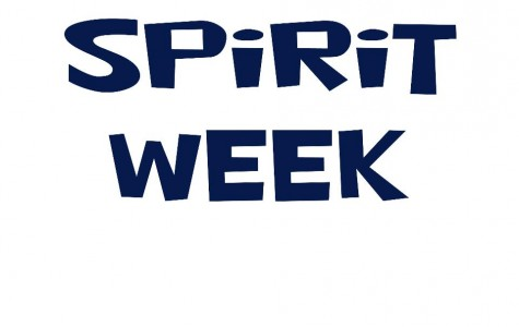 Spirit Week Kicks Off in High Gear