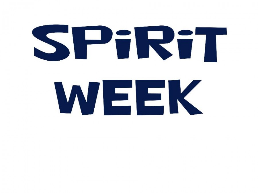 Spirit+Week+Kicks+Off+in+High+Gear