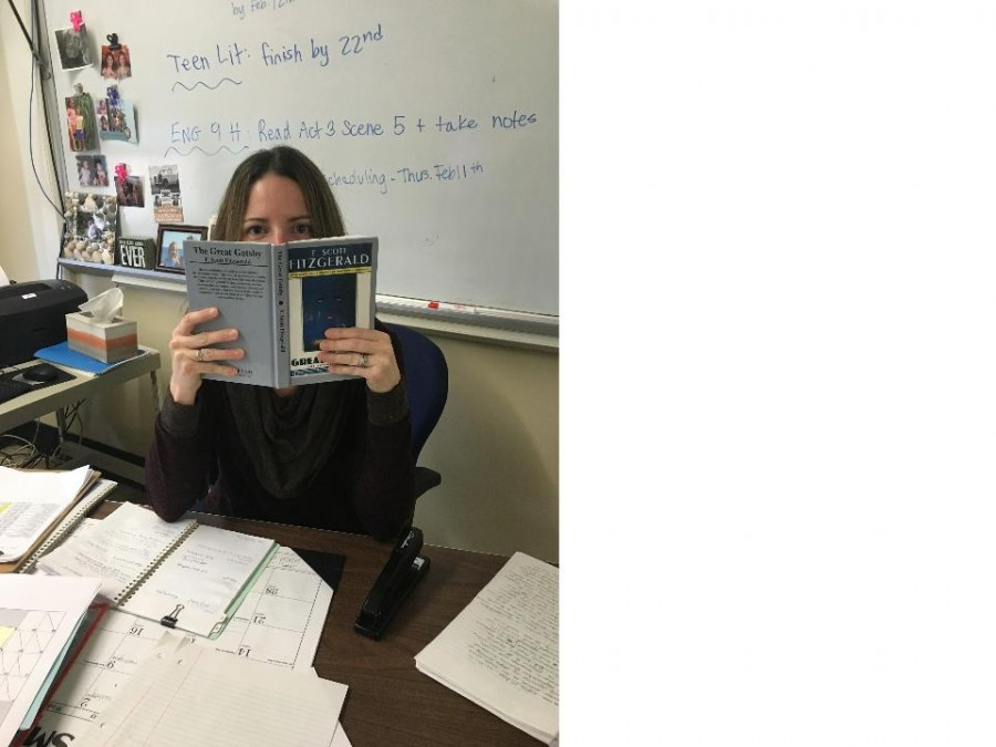 Teacher Feature 2016: Mrs. Whalen