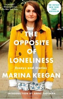 The Eagle's Cry Book Review: The Opposite of Loneliness