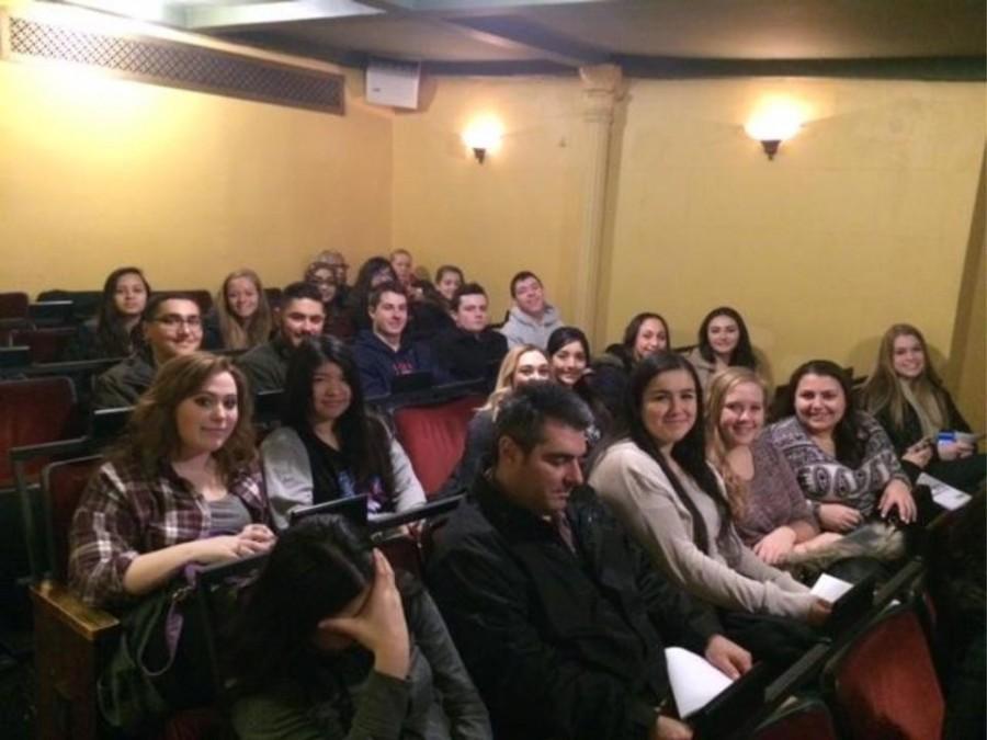 Estudiantes+de+Espa%C3%B1ol+de+BHS+Van+a+la+Ciudad+de+Nueva+York