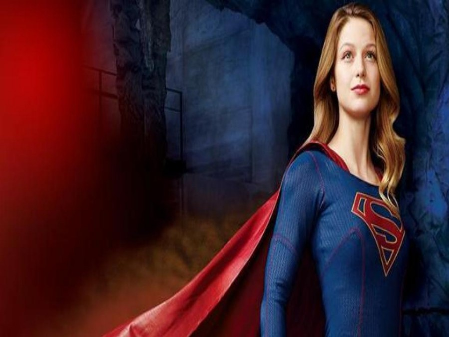 Supergirl%3A+A+New+%22Type%22+of+Superhero