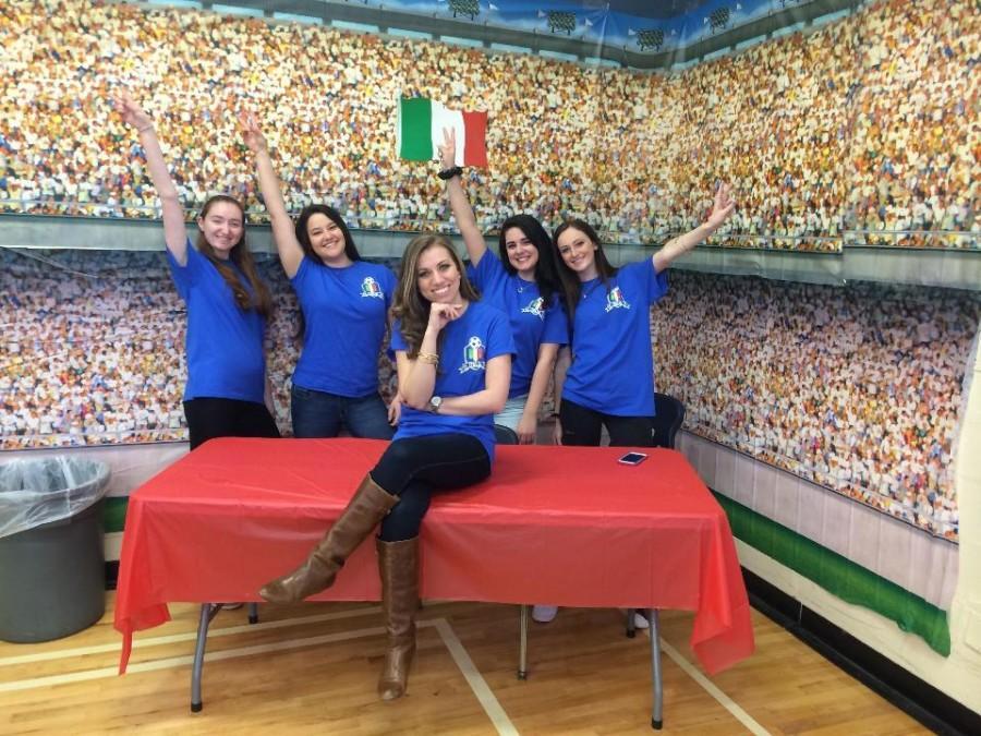 Italian Festa is the Besta: 2016 Edition