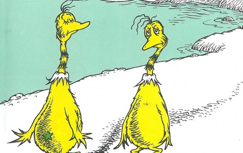 Book Review: The Sneetches