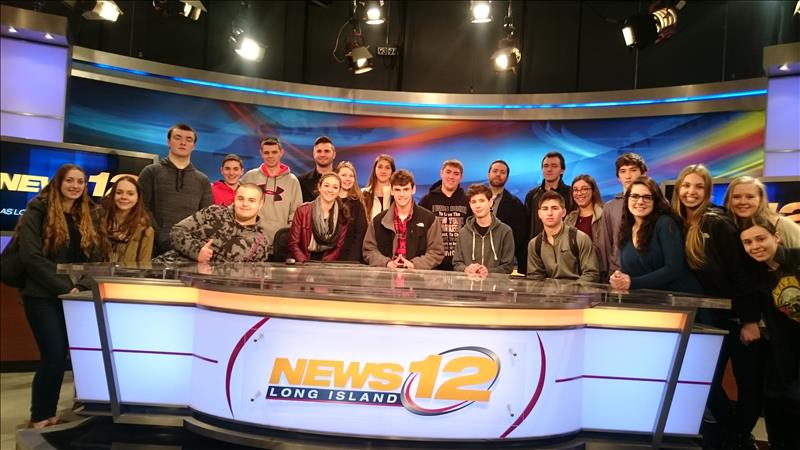 BHS+Journalism+Visits+News+12
