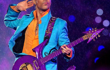 Prince Dies at 57, BHS Reacts