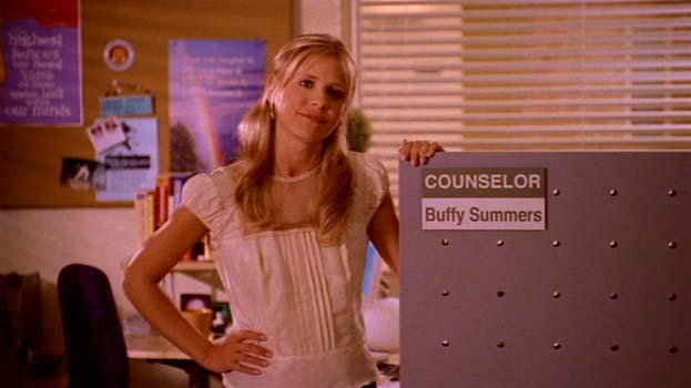 buffy counselor help
