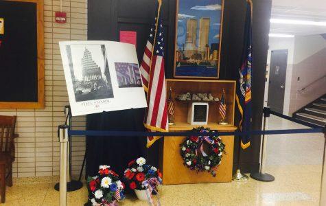 BHS 9/11 Memorial