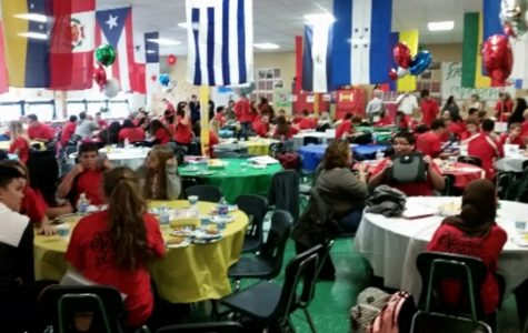 Fiesta Brings Spanish Culture to BHS