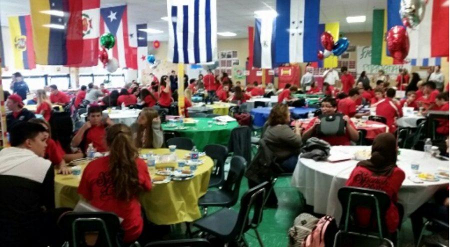 Fiesta+Brings+Spanish+Culture+to+BHS