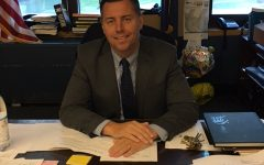 Everybody's PrinciPAL: BHS's Own Mr. Spence