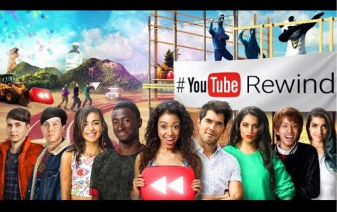2016's Youtube Rewind