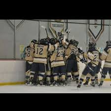 Bethpage Hockey Ready for States
