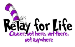 BHS's Takes On Relay For Life