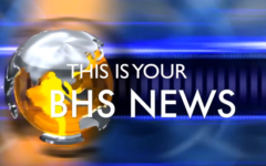 Take a Tour of the BHS News Room