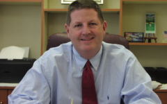 Superintendent of Schools Mr. Clark to Retire at the Conclusion of 2017-18 School Year