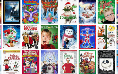 Top Five Christmas Movies You MUST See